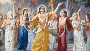 Lord chaitanya