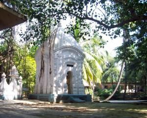 Garbhavas: The place where Nityananda Appeared in the village of Ekachakra