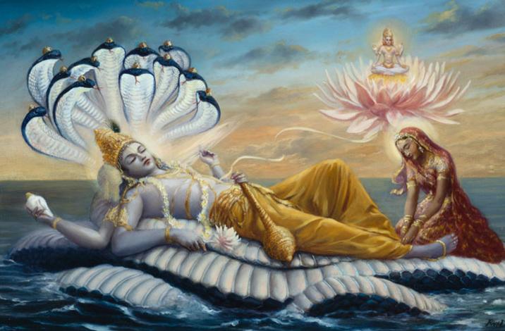 lord-vishnu-and-lakshmi