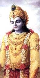 Apara Ekadasi-Krishna