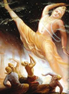 Apara Ekadasi-Trivikrama
