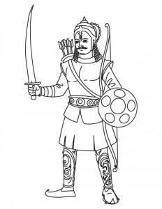 Apara Ekadasi-Kshatriya