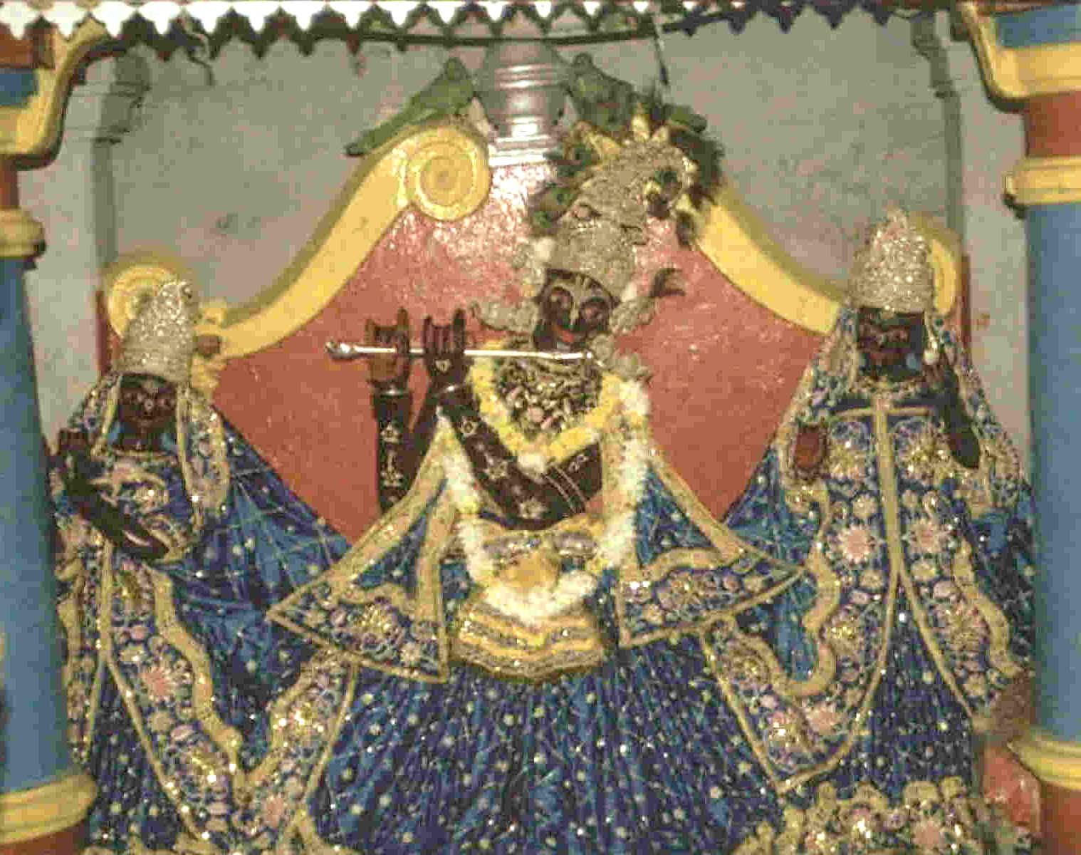 Tota Gopinath