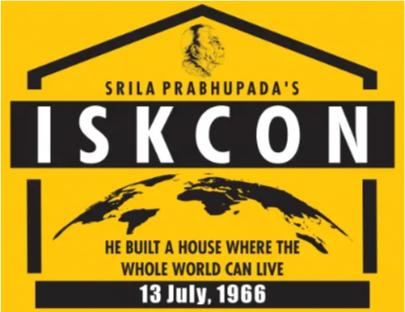 Iskcon Founding Day