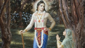 Appearance of Lord Balarama